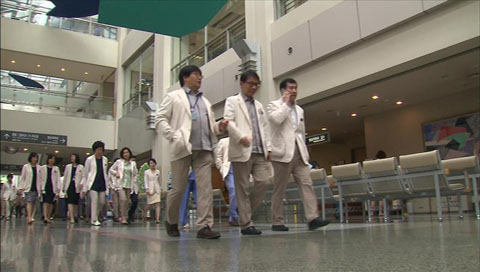 Медицинский центр Samsung восстановил работу в обычном режиме