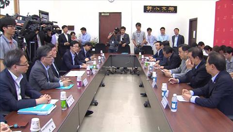 Aumentarán el presupuesto de defensa ante las crecientes amenazas norcoreanas