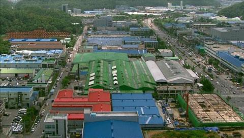 MERS疫情过后韩国制造业生产仍迟迟不前