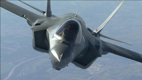 EEUU afirma que no transferirá otras tecnologías para el avión KF-X