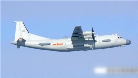 Máy bay quân sự Trung Quốc xâm phạm Vùng nhận dạng phòng không Hàn Quốc và Nhật Bản