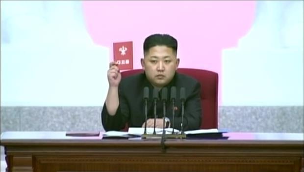 北韓が36年ぶりの党大会 来月6日に開催