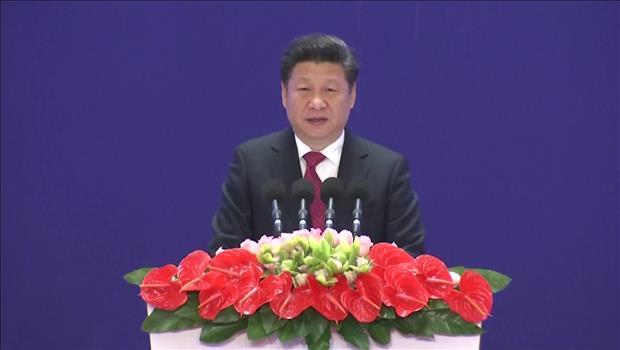 習近平国家主席 「韓半島での戦争や混乱容認しない」
