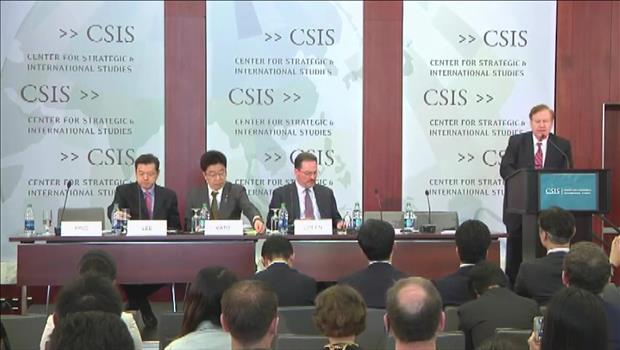 美国政府推进制裁北韩涉侵人权官员