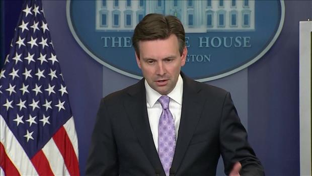 White House Not to Budge on N. Korean Nuclear Issue