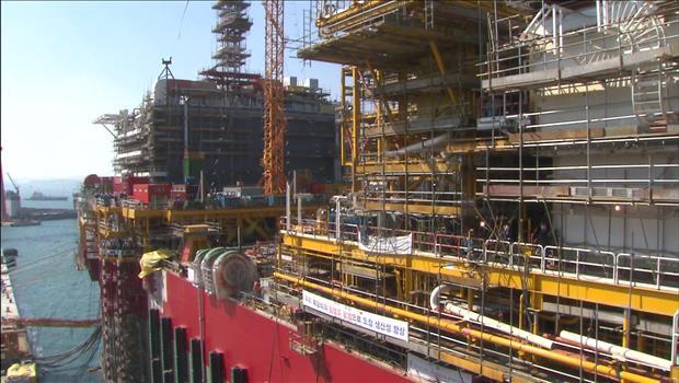 Sektor Pembuatan Kapal akan Ditetapkan Sebagai Usaha yang Mendapat Dukungan Khusus
