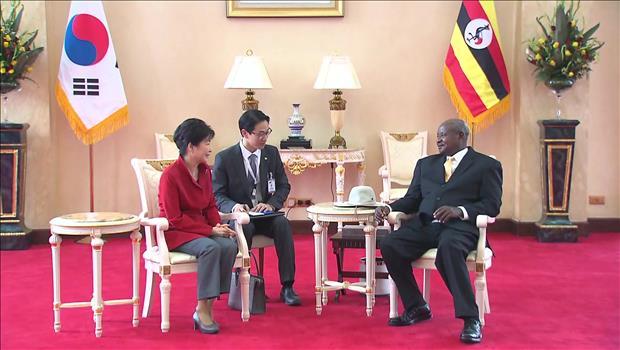 北韓と軍事協力中断 ウガンダ政府当局者が否定