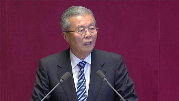 Minjoo Chairman Vows Economic Democratization