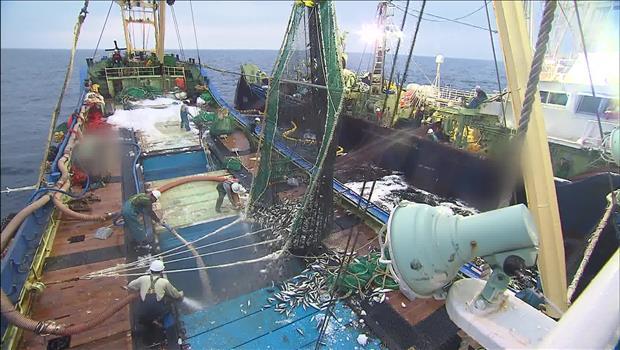 S. Korea-Japan Maritime Talks Break Down