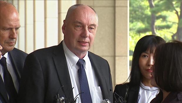 La Fiscalía cita a un director de central de Volkswagen