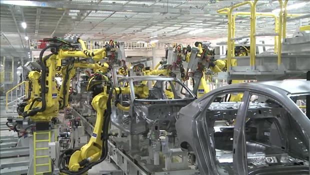 現代・起亜自動車 海外生産500万台超