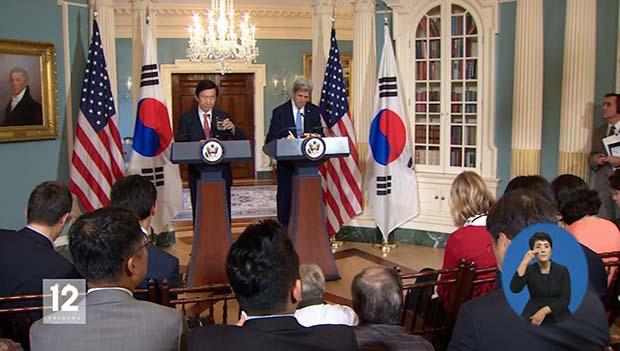 Südkorea und USA wollen Dialog über erweiterte Abschreckung einführen