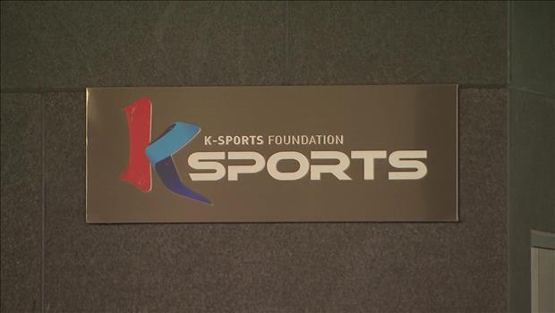 Jaksa Penuntut Menggerebek Yayasan Mir & K-Sports