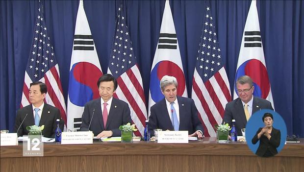 米ホワイトハウス 「韓米同盟は重要で強固」