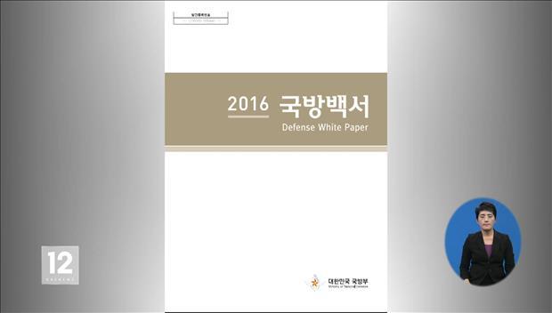 Defense White Paper: N. Korea Possesses Plutonium Worth 10 Bombs
