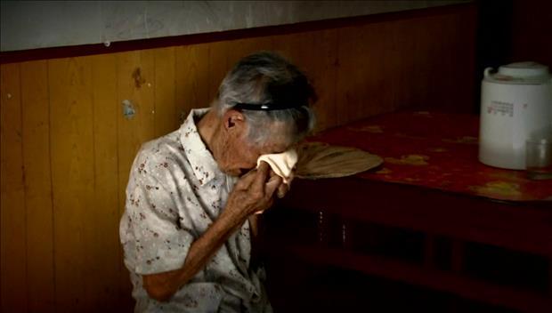 Скончалась последняя китайская кореянка - жертва сексуального рабства
