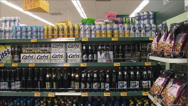 Gov't Eases Beer Regulation to Revive Economy