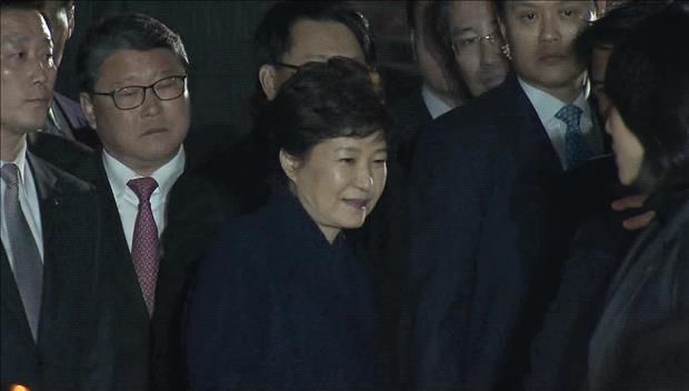 Le Parquet décide de convoquer Park Geun-hye mardi prochain