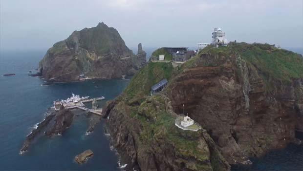 Corea del Sur urge a Japón a dejar de reclamar la soberanía sobre Dokdo