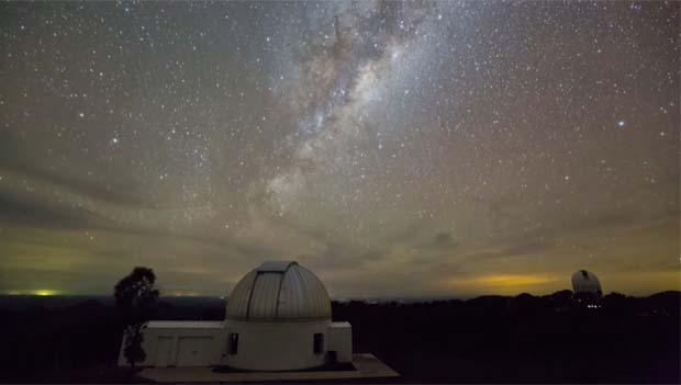 Une équipe sud-coréenne découvre une planète ressemblant à la Terre