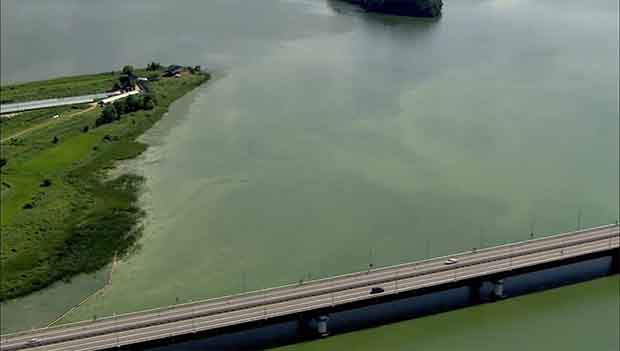 Moon Orders Audit of Predecessor's River Restoration Project