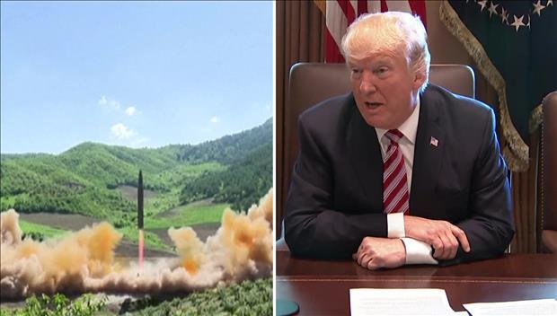 Госдепартамент США: Общая цель Сеула и Вашингтона – денуклеаризация Корейского полуострова