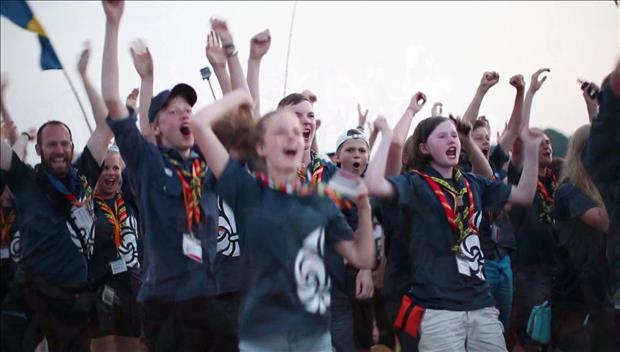Corea albergará en 2023 el Jamboree Scout Mundial