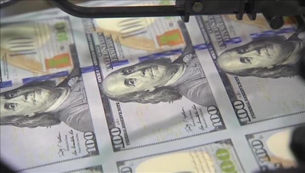 US-Notenbank beginnt im Oktober Bilanzabbau