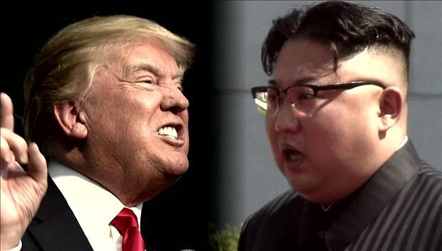 Mnuchin : le président américain ne veut pas d'une guerre nucléaire contre la Corée du Nord