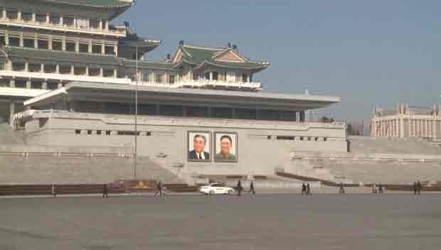 トランプ政権が新たな独自制裁 北韓の銀行・個人対象