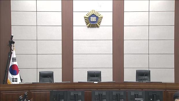 La ex presidenta no acude a la audiencia judicial por razones de salud