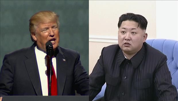 韓国亡命のテ・ヨンホ氏 「米、金委員長と直接会って対話必要」
