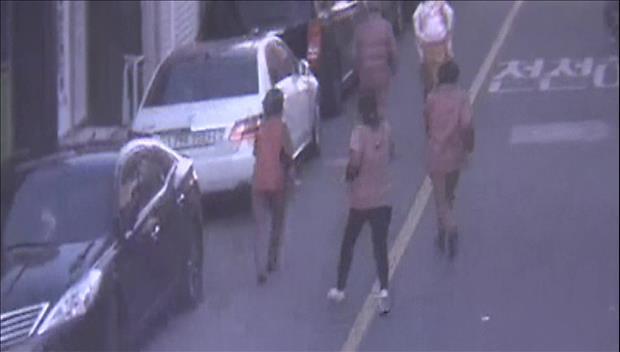 Nach Erdbeben in Pohang 62 Verletzte und 1.536 Obdachlose