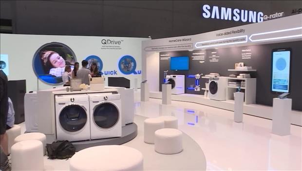セーフガード発動勧告へ 韓国製洗濯機に輸入制限か