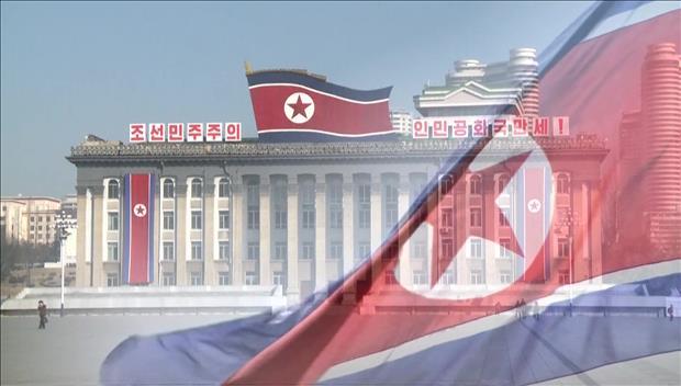 韩国11日再发对北韩制裁案 新增20个团体和12名个人