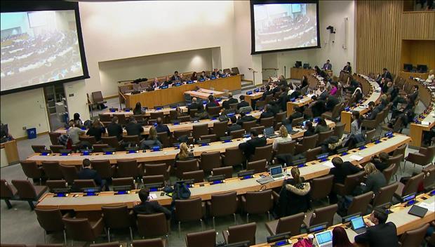 СБ ООН осудил ситуацию с правами человека в СК