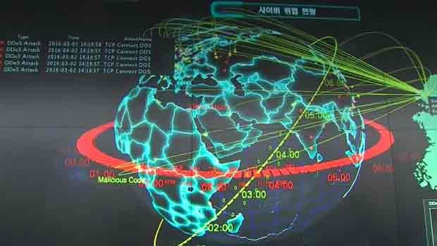 La Corée du Nord aurait piraté les plateformes d'échange de bitcoin sud-coréennes