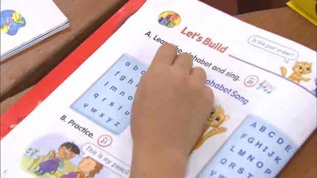 Las guarderías podrán seguir ofreciendo clases extracurriculares de inglés