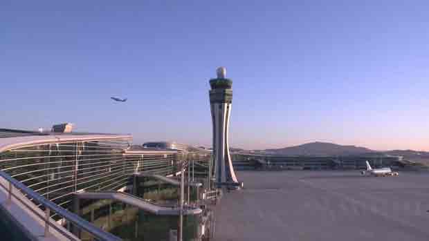 Ouverture du terminal 2 de l'aéroport international d'Incheon