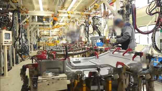 El Gobierno surcoreano urge a GM a resolver la falta de transparencia