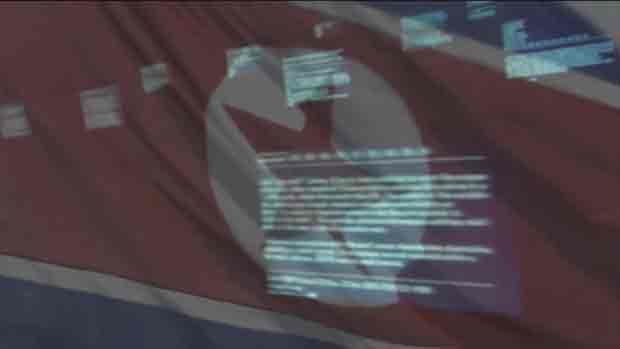 北韩网络攻击已成全世界威胁