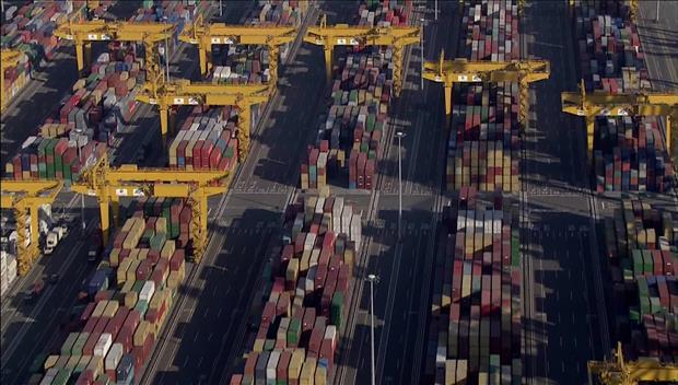 Séoul monte au front face aux tarifs douaniers américains