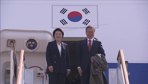Chuyến thăm chính thức Việt Nam của Tổng thống Moon Jae-in