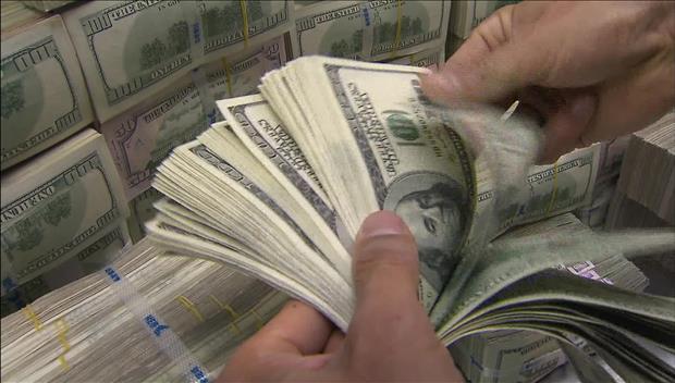 РК раскроет данные об интервенциях на валютных рынках