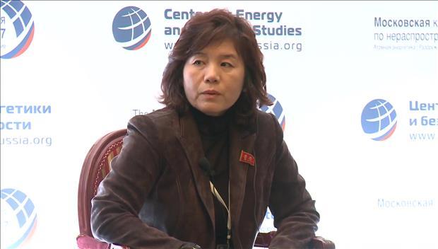 МИД СК: Возможность американо-северокорейского саммита зависит от Вашингтона