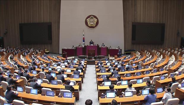 Phiên bỏ phiếu dự thảo sửa đổi Hiến pháp tại Quốc hội thất bại