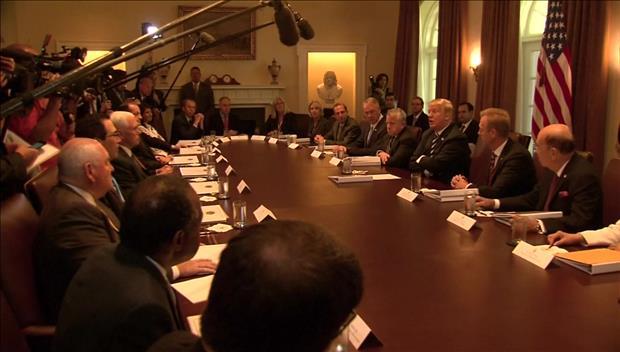 Washington confirme la tenue de réunions de travail préparatoires au sommet nord-coréano-américain