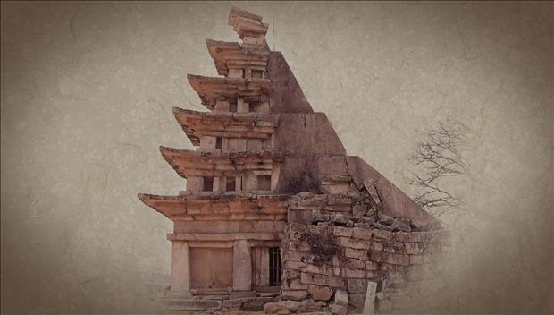Pagoda Mereuksaji Pertama Kali Ditampilkan ke Publik