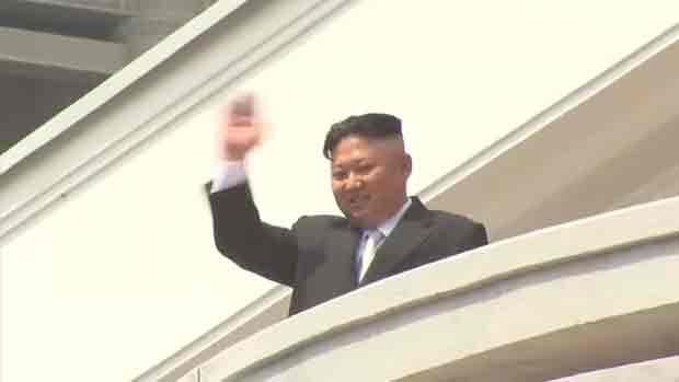 Nordkorea plant Amnestie zum 70. Gründungsjubiläum des Regimes