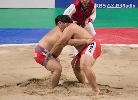 Les jeux traditionnels coréens